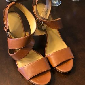 Nine W. shoes